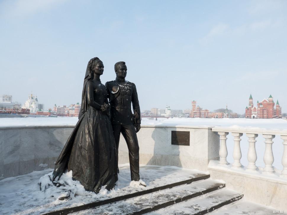 Принц Монако и Грейс Келли
