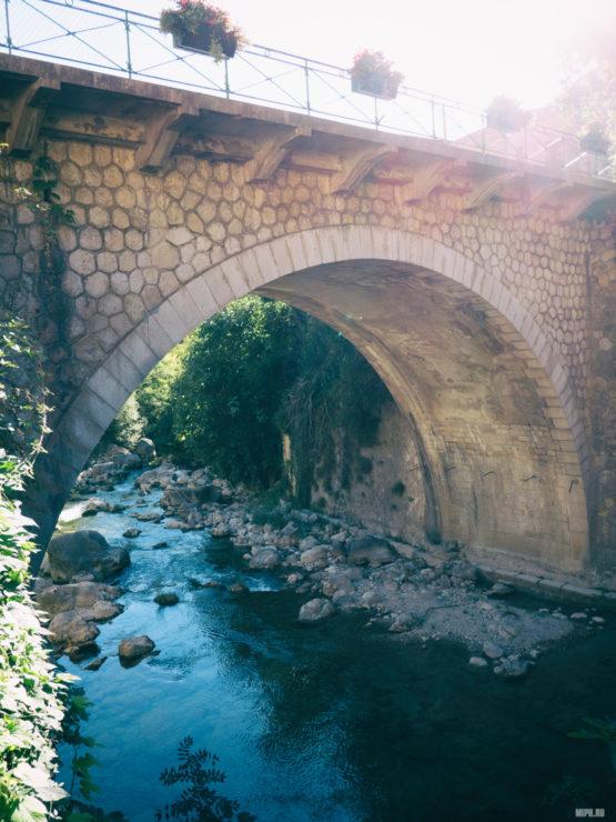 Pont du Loup