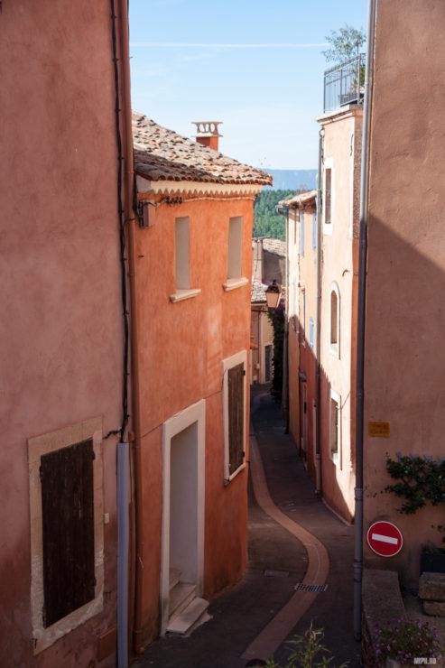 Город Roussillon